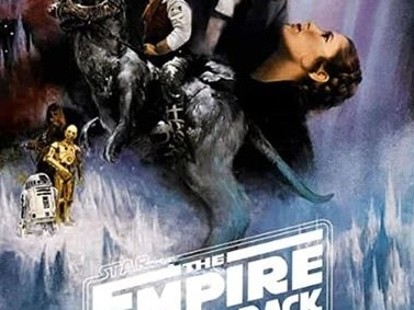The Empire Strikes Back 40th Anniversary: Douglas Meacham Takes A Look Back At Star Wars The Empire Strikes Back
