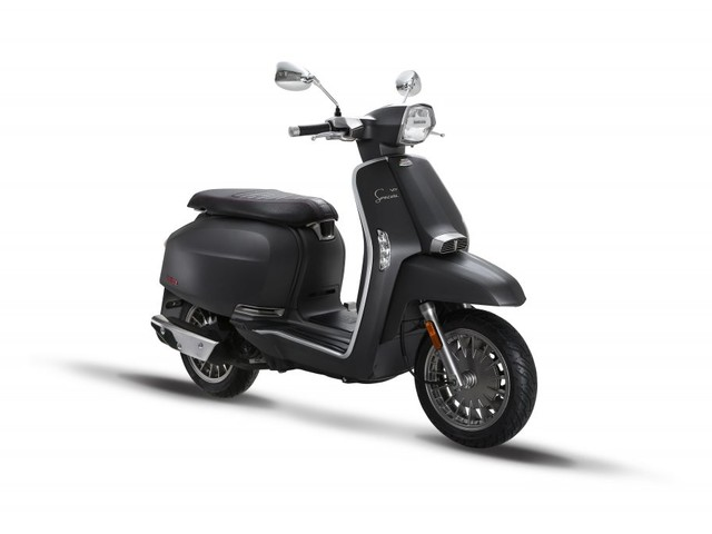 Lambretta scooters coming back to India in 2019 – Report