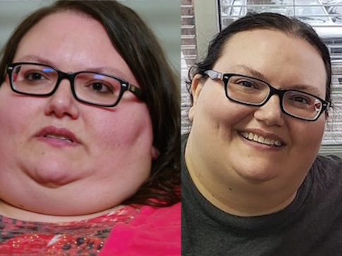 PHOTOS My 600 Lb Life Lindsey update: How does she look today?