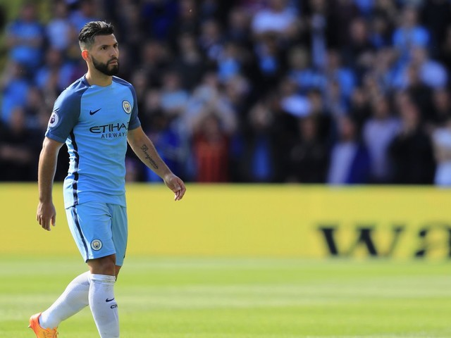 Chelsea target Man City legend in striker search, Guardiola already given 'the ok' — report