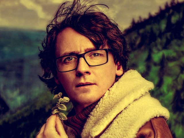 Ed Byrne to appear at Newark Palace Theatre, Newark-on-Trent in October
