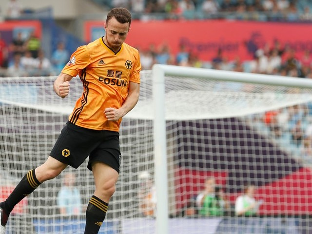 Premier League Asia Trophy: Newcastle 0 - Wolves 4 - In pictures