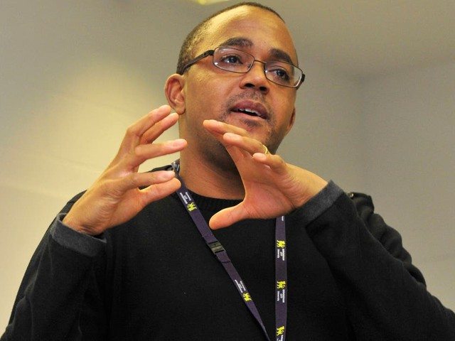 Dr Kehinde Andrews: UK's first Black Studies professor says his own university is institutionally racist