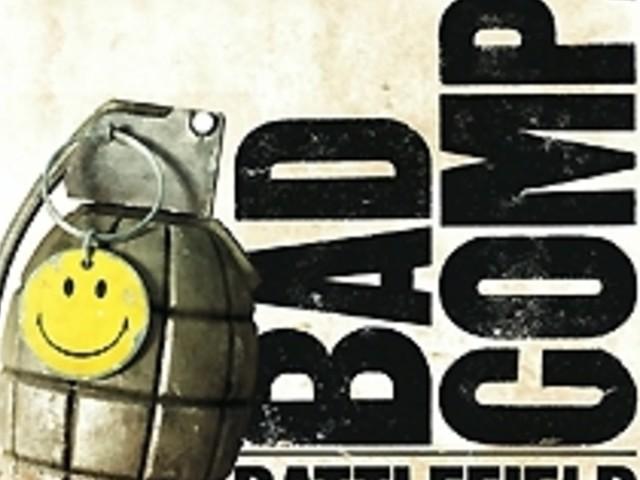 Battlefield: Bad Company gets Xbox One backwards compatibility