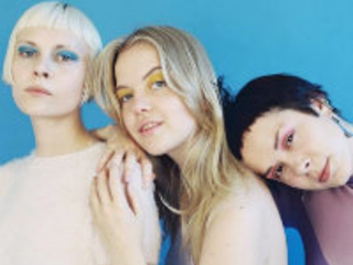 Dream Wife Announce New EP 'Fire', Share Title Track