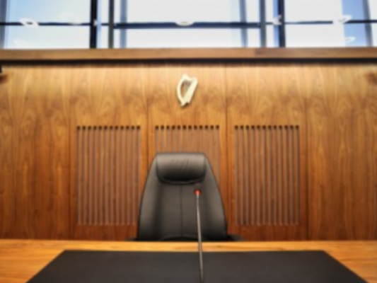 Grandfather to be sentenced next month for role in plot to kill Kinahan target James Gately