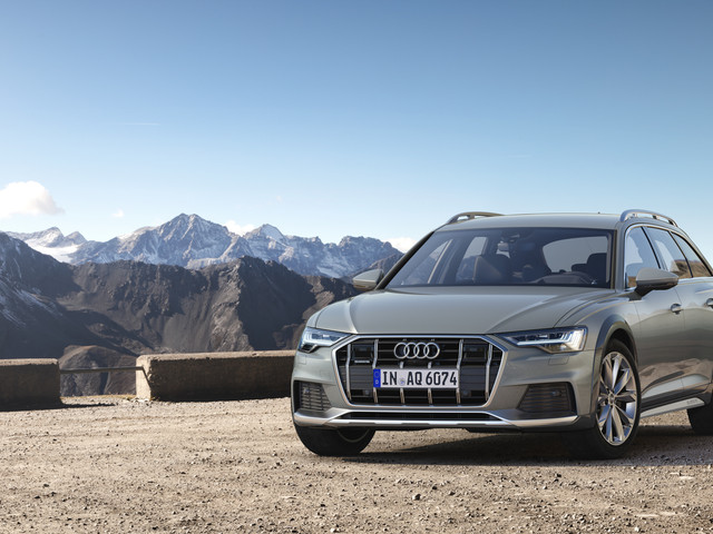 Audi A6 Allroad is coming to America — Hear that, BMW?