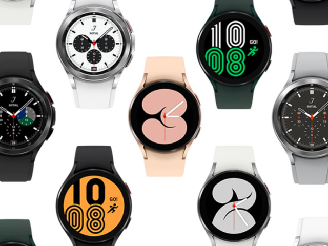 Save $80 when you bundle Samsung's new Galaxy Watch 4 with a wireless charger