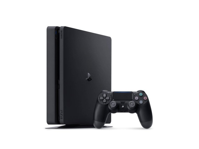 Sony celebrates PlayStation 4's fifth anniversary with some interesting stats