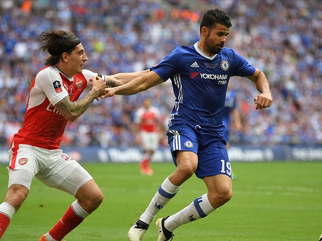 Atlético Madrid must not buy Diego Costa if he wants to play before January