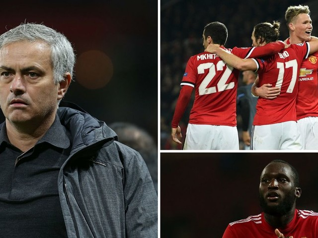 Manchester United news and transfer rumours LIVE Jose Mourinho updates and Benfica reaction