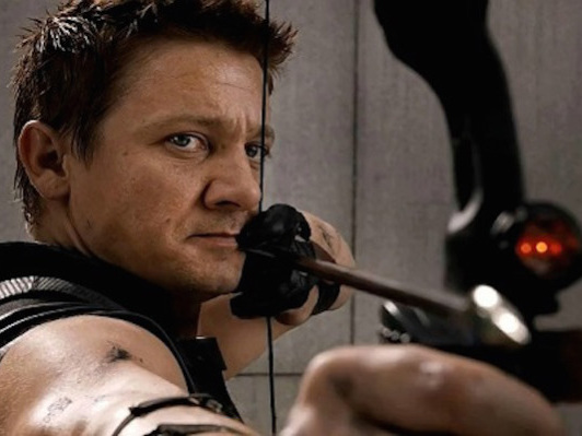 Fans Have Plenty Of Theories About Hawkeye's Absence From The 'Avengers Infinity War' Trailer