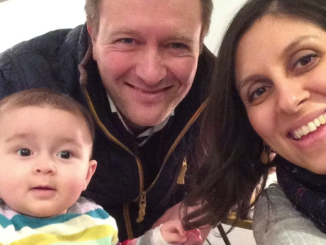Nazanin Zaghari-Ratcliffe Early Release Hopes Dashed As New Court Date In December