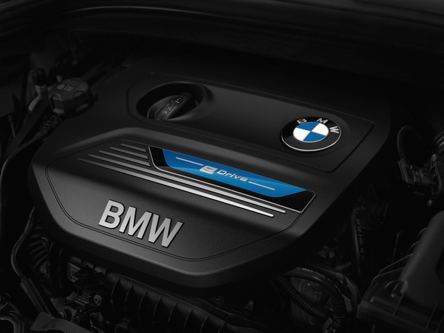 BMW announces flexible vehicle architecture to enable electrification of every model series
