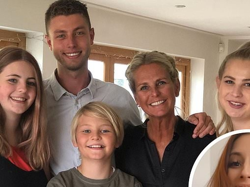 Ulrika Jonsson fires back at being called a '4x4 mum' as she defends Stacey Solomon