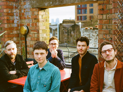 Swimming Tapes: New single news and interview