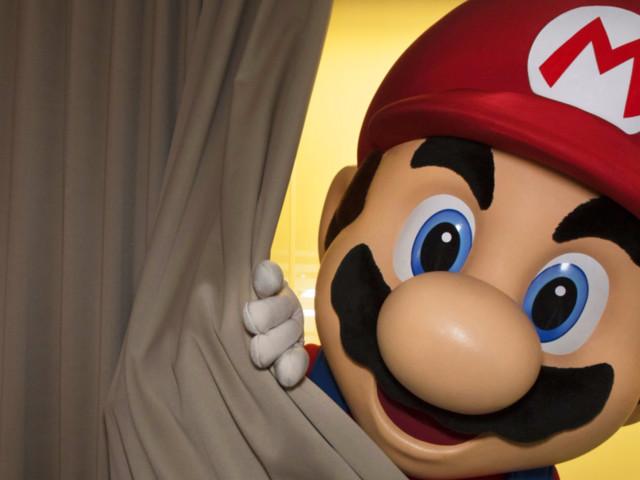 Nintendo's huge bet on Mario for smartphones still hasn't paid off (NTDOY)