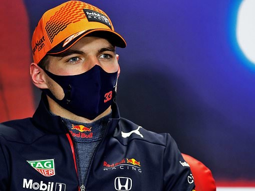Max Verstappen hopes Formula 1 NEVER returns to Portimao after frustrating Portuguese Grand Prix
