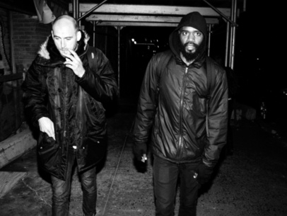 Death Grips release new 11-minute electronic drum solo