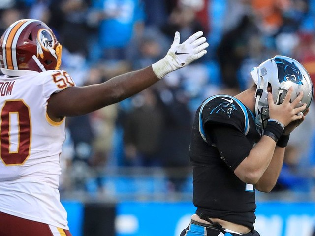 The 10 dumbest mistakes from NFL Week 13, ranked