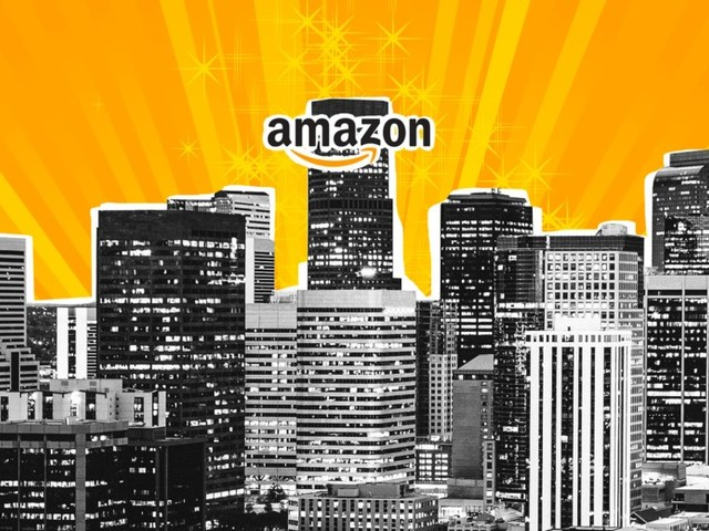 What City Has the Power to Woo Amazon?