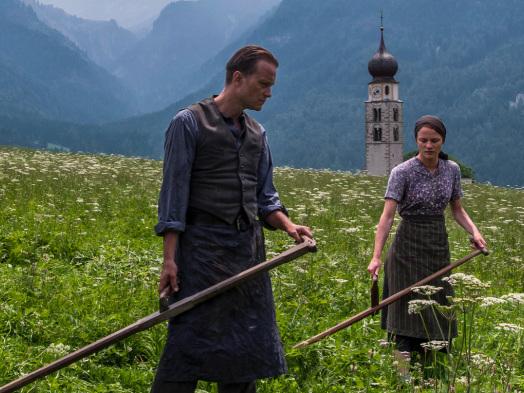 Cannes Film Review: 'A Hidden Life'