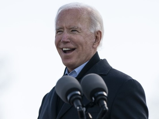 Here Is How Twitter Will Handle the Transition From Trump to Biden on Jan 20