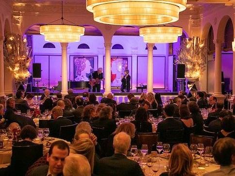 Pat Benatar Performs At Prostate Cancer Foundation 2018 New York Dinner