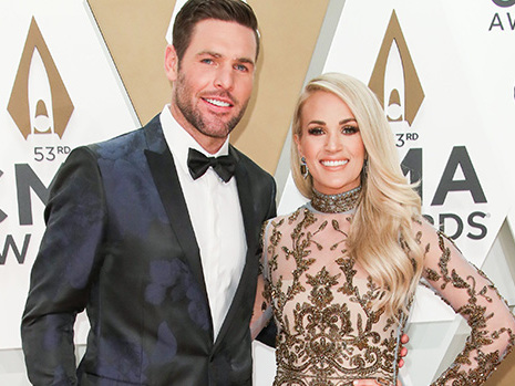 Carrie Underwood Mocks Husband Mike Fisher's Worst Habits In Hilarious TikTok