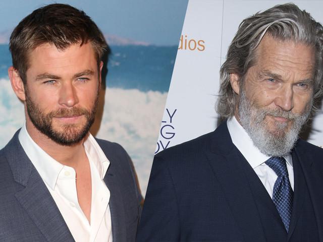 Chris Hemsworth, Jeff Bridges in Talks to Star in Drew Goddard's 'Bad Times at the El Royale'