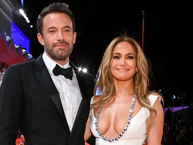 Ben Affleck Gushes Over Jennifer Lopez in Rare Joint Interview