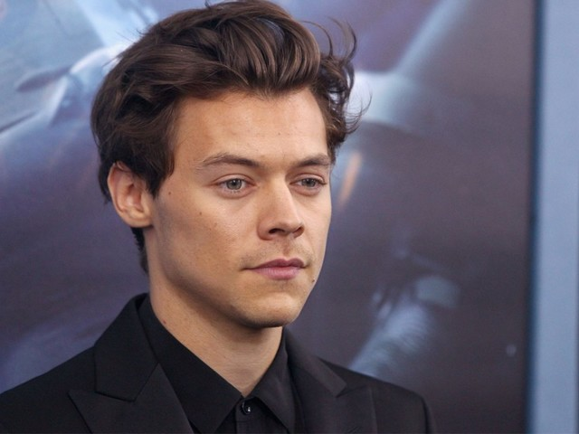 Bond, Harry Styles! 1D Star Could Be Next Famous Film Icon