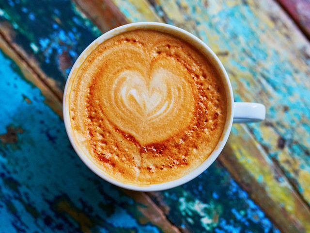Here's How Your Evening Coffee Is Ruining Your Sleep