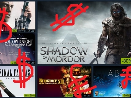 Steam summer sale: our giant recommendations list
