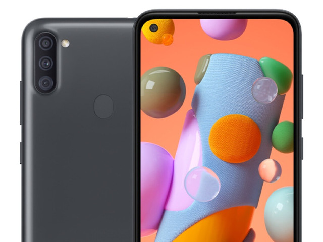 Metro by T-Mobile starts selling the Samsung Galaxy A11