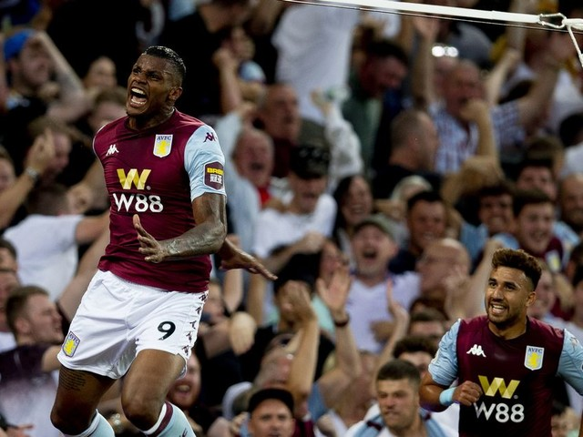 'Cool, calm and composed' How we saw Aston Villa's stunning win over Everton
