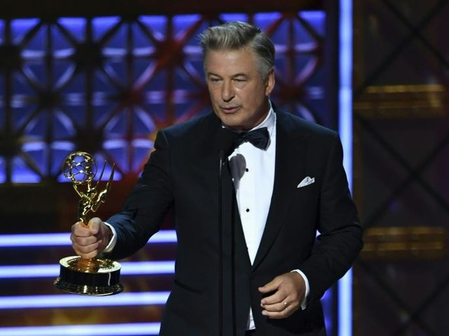 Alec Baldwin Thinks Making Cheesy Movies Is As Bad As Lying for Trump