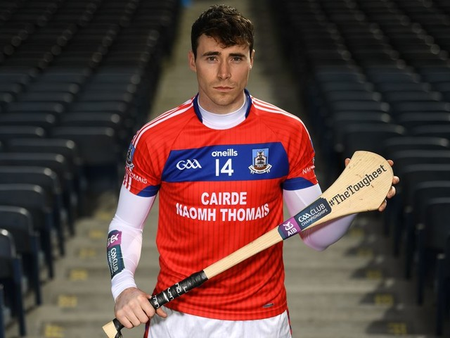 Galway ace Conor Cooney calls on GAA to put more into rural Ireland