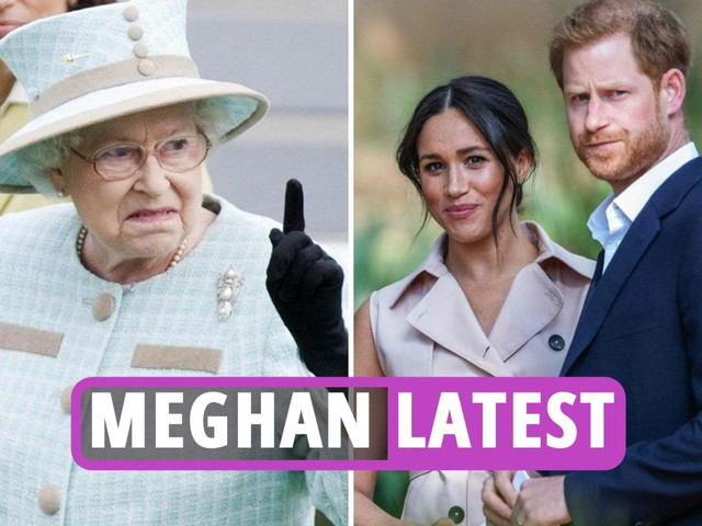 Meghan Markle latest news – Duchess 'will write a wellness guide' as she joins Prince Harry's four-book 'mega-deal'