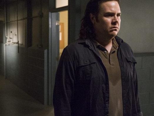 'Walking Dead' Recap: Eugene Faces Tough Choice (SPOILERS)