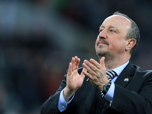 Rafa Benitez's Newcastle exit is a sad indictment of Mike Ashley's ownership