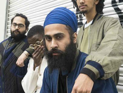 2U4U share new single 'Kings of Africa (Tell Me)'