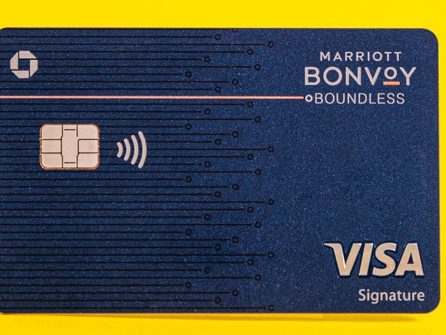 Marriott Bonvoy Boundless card review: A great credit card if you stay at Marriott hotels, even only a few times a year