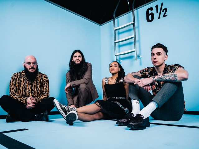 The Skints To Release New Single 'Learning To Swim' – listen!