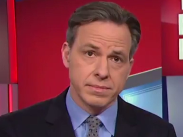 Jake Tapper Scolds White House On 'Indefensible' Wiretapping Claims