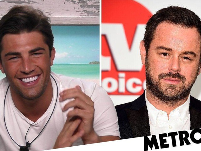 Danny Dyer is jealous of Love Island's Jack and cries every night as he misses daughter Dani