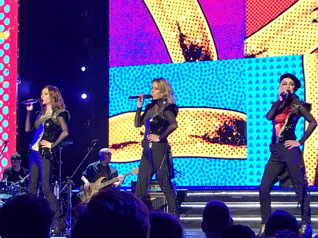 Bananarama: O2 Apollo Manchester – live review