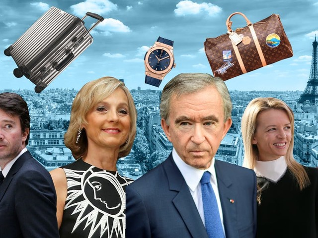 LVMH brought in a record-breaking $59 billion in revenue in 2019. Meet CEO Bernard Arnault, the world's 3rd-richest person, who's built a $98 billion fortune as head of the luxury giant.