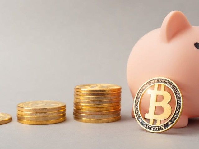 A bitcoin IRA lets you profit from the cryptocurrency's potential gains in a tax-advantaged way