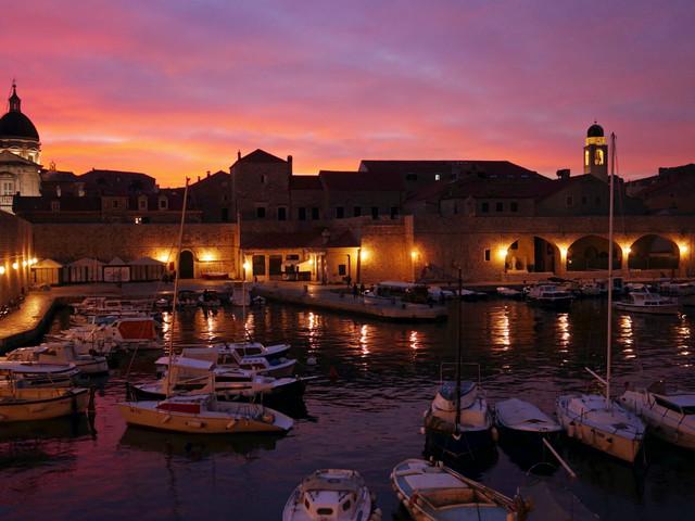 Dubrovnik: A taste of luxury in the real Kings' Landing